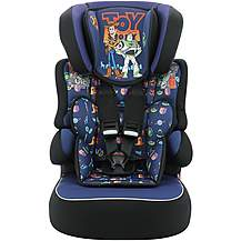 image of Disney Toy Story Beline SP High Back Booster Seat