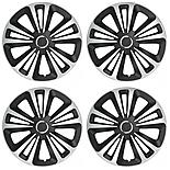 "Halfords Portland 15"" Wheel Trim - Set of 4"