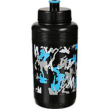 image of Halfords Graffiti Kids Bike Bottle - 550ml