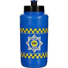 image of Apollo Police Patrol Kids Bike Bottle - 550ml