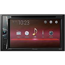 image of Pioneer AVH-G110DVD Media Player