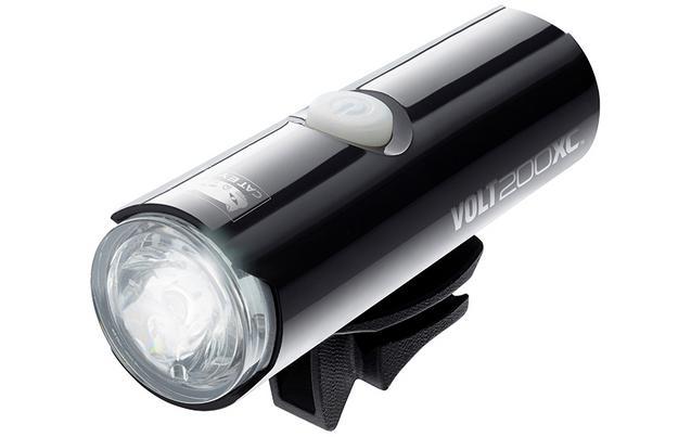 26b3ae6fd5c Cateye Volt 200 XC Front Bike Light