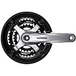 Shimano FC-TY701 chainset 7/8-speed