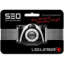 image of Ledlenser SEO Headband