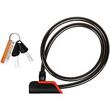 image of Bikehut 90cm Cable Lock with Key