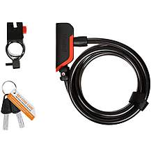 image of Bikehut 180cm Cable Lock with Key