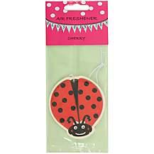 image of Flos Fancies Lady Bird Air Freshener