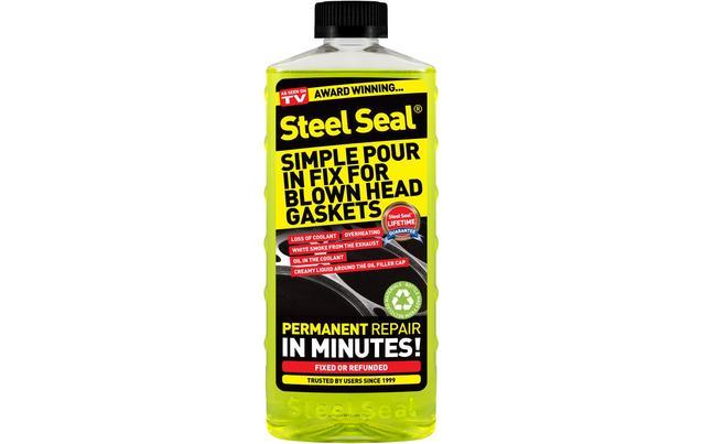 Steel Seal Head Gasket Repair