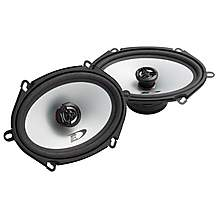 277256: Alpine 5x7 Coaxial 2-Way Custom Fit Speakers