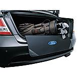 Richbrook Ford Boot Lip & Bumper Protector
