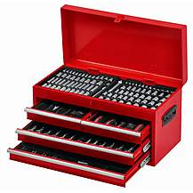 image of Phaze 275 Piece Tool Chest