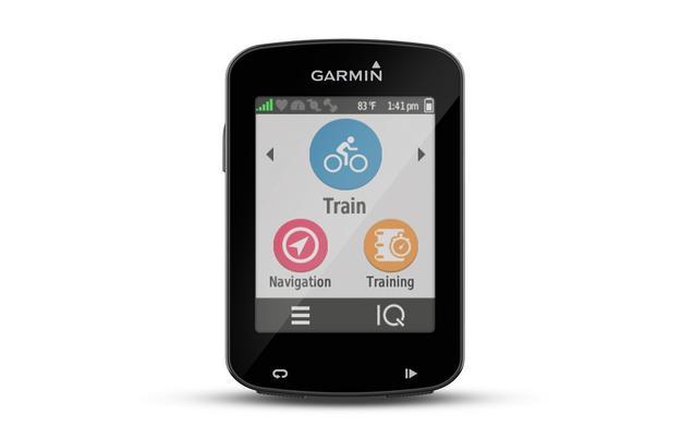 Garmin Edge 820 GPS Cycle Computer