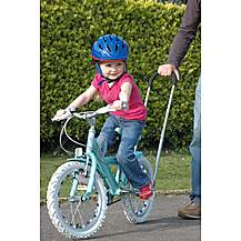 image of Halfords Balance Buddy Bike Handle