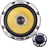 "Vibe Black Air 6"" Component Car Speakers"