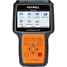 image of Foxwell NT680 Pro Diagnostic Car Scan Tool