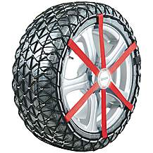 image of Michelin Easy Grip H12 Composite Snow Chains