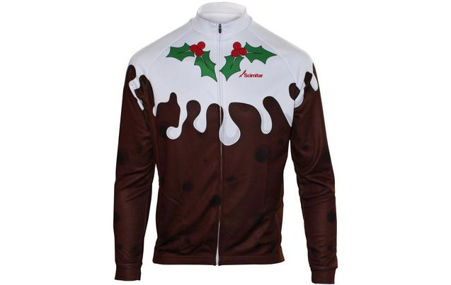 dd4c39e35d5 Scimitar Pudding Cycling Pudding Christmas Christmas Pudding Cycling  Christmas Scimitar Scimitar HB5nrHxwq