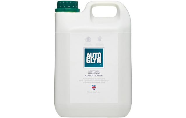Autoglym Bodywork Shampoo Condition