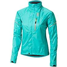 image of Altura Womens Ascent Jacket Turquoise