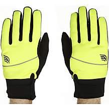 image of Ridge Thermal Gel Gloves Fluro