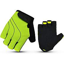 image of Ridge Cycle Mitts Fluro