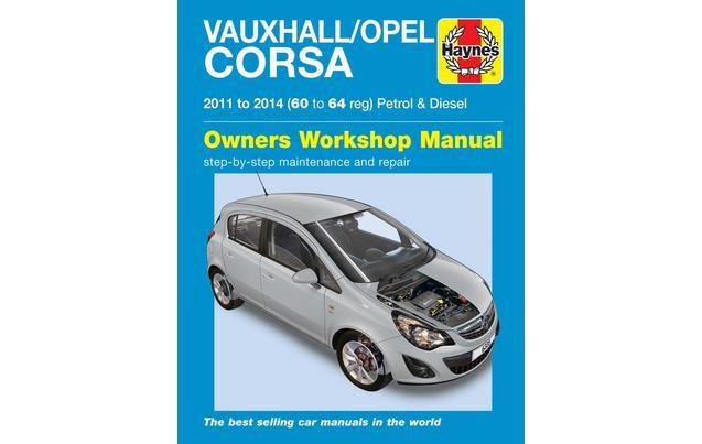 manual opel corsa 1 3 cdti