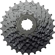 image of Shimano CS-HG200 7spd cassette 12-28T