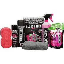 image of Muc-Off All You Need Kit