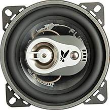 image of FLI Integrator 4 10cm Car Speakers