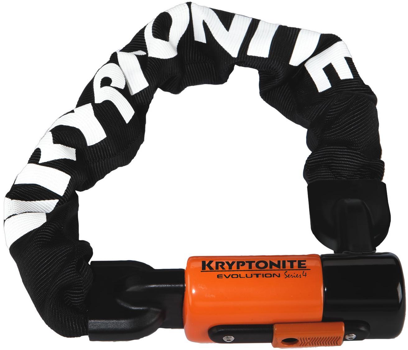Kryptonite Evo Series 4 1055