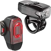 image of Lezyne LED KTV Drive Bike Light Set