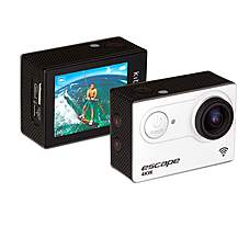 image of Kitvision 4KW Wifi Action Camera