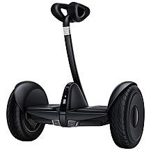 image of Segway Ninebot S Mini Hoverboard - Black
