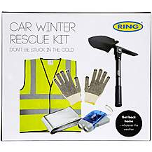 image of Ring Car Winter Rescue Gift Set
