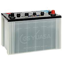 image of Yuasa 4 Year Guarantee YBX7335 Start/Stop 12V EFB Car Battery