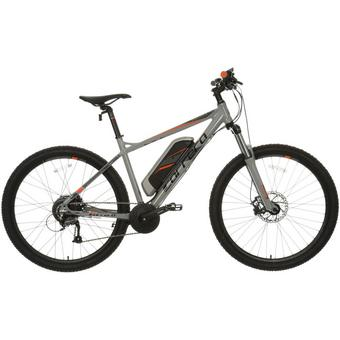 Carrera Vulcan Electric Mountain Bike 18 20 22 Frames 2018
