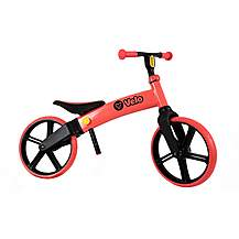 "image of Y Velo Balance Bike - Red - 12"" Wheel"