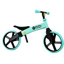 "image of Y Velo Balance Bike - Green - 12"" Wheel"