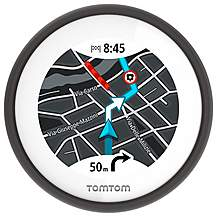 289477: TomTom Vio Scooter Navigation Device