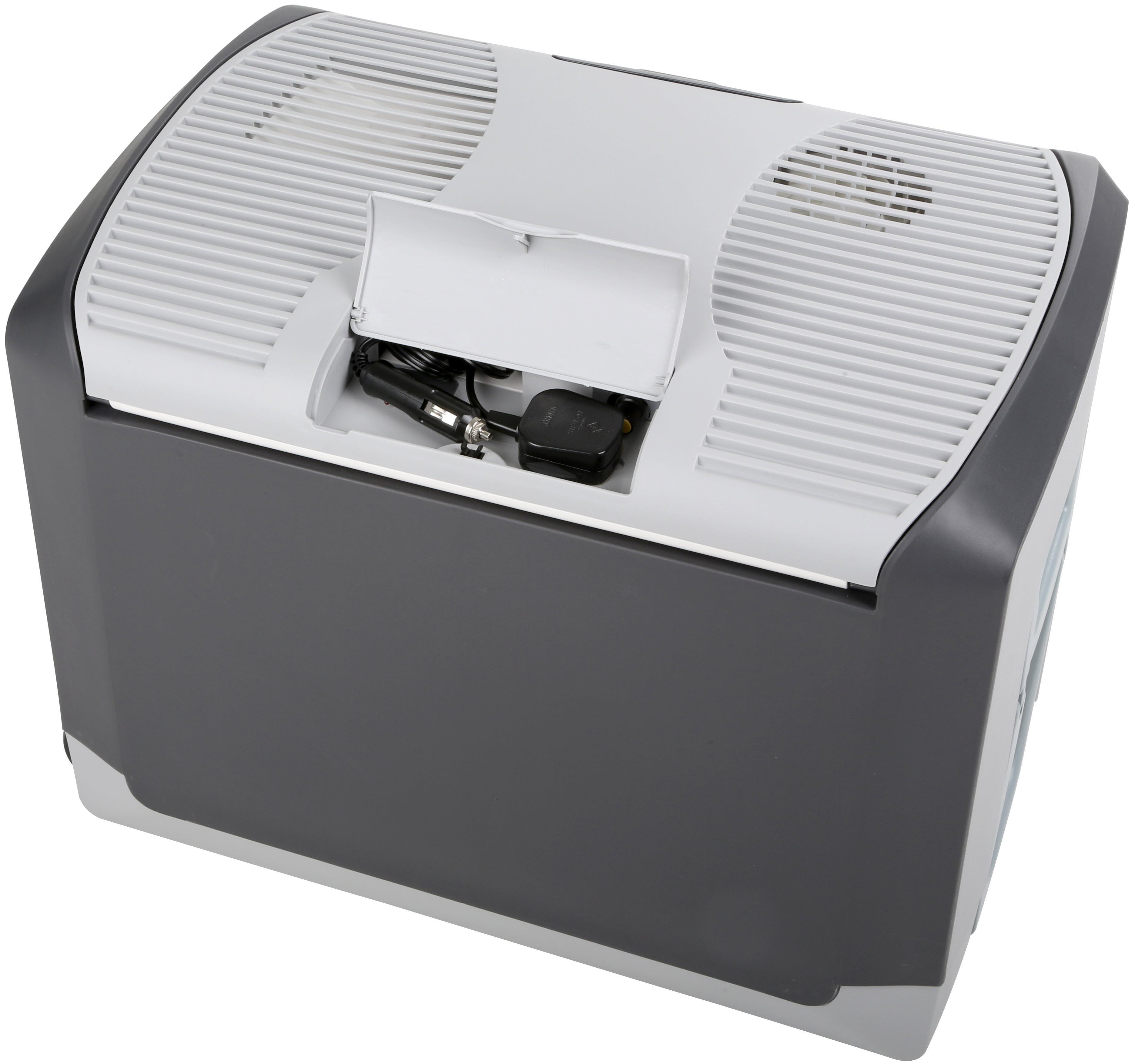 12v Cool Box Fuse Schematics Wiring Diagrams Dc Halfords 40 Litre Mains And 2 Rh Com Auto Panel Camper