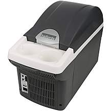 image of Halfords 8 Litre 12V In-Car Electric Coolbox