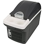 image of Halfords 8 Litre 12V In-Car Electric Coolbox