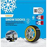 Halfords Snow Socks XXL