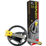image of Stoplock Airbag 4x4 Steering Wheel Lock
