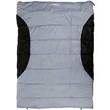 image of Urban Escape Double Envelope Sleeping Bag