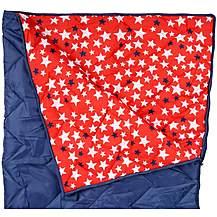 image of Halfords Stars Sleeping Bag 2017