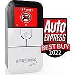 AlcoSense Excel Fuel Cell Breathalyser