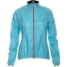 image of Boardman Womens Pack Jacket - Teal