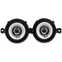 "image of Alpine 3.5"" Coaxial 2-Way Custom Fit Speakers"