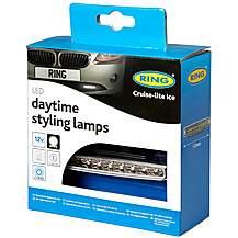 image of Ring Cruise-Lite Ice LED Daylight Styling Lights